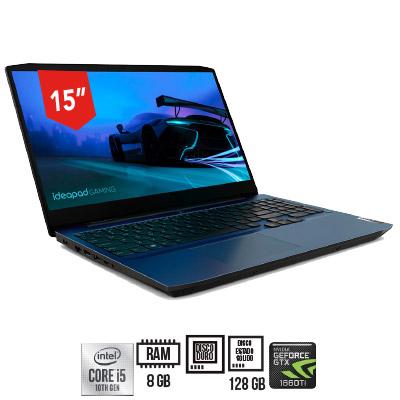 """Laptop Gaming 15"""" LENOVO"""