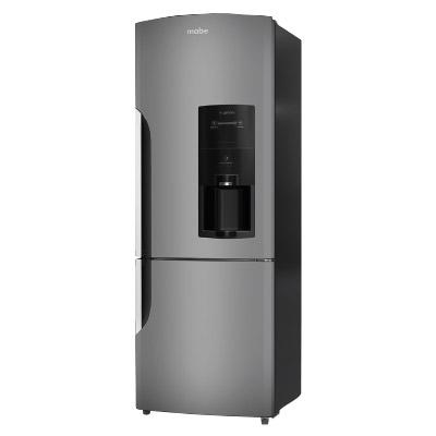 Refrigerador bottom freezer 15 pies MABE